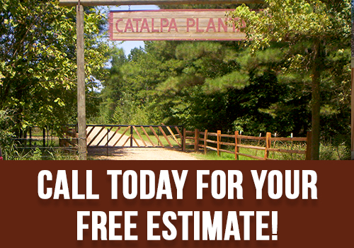 Fence Free Estimate